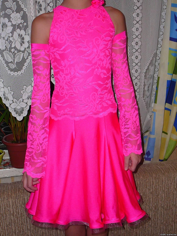 Рейтинговые платья фото 7