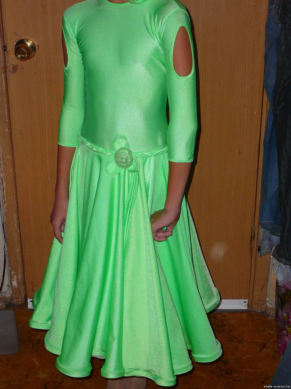 Рейтинговые платья фото 1