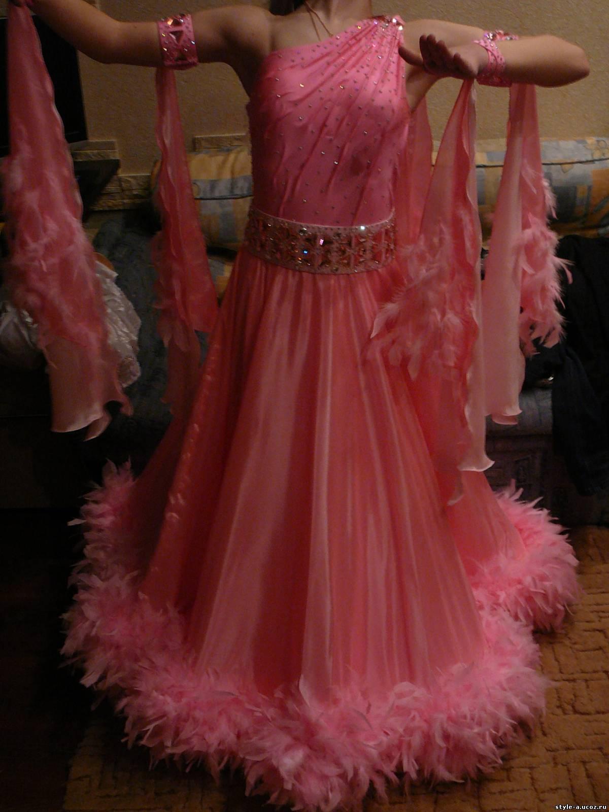 Купить Платье Юниоры 2 Стандарт